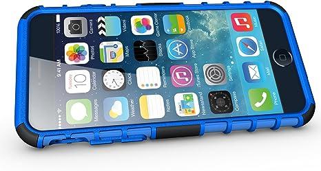 ykooe Funda para iPhone 6 6s (4.7