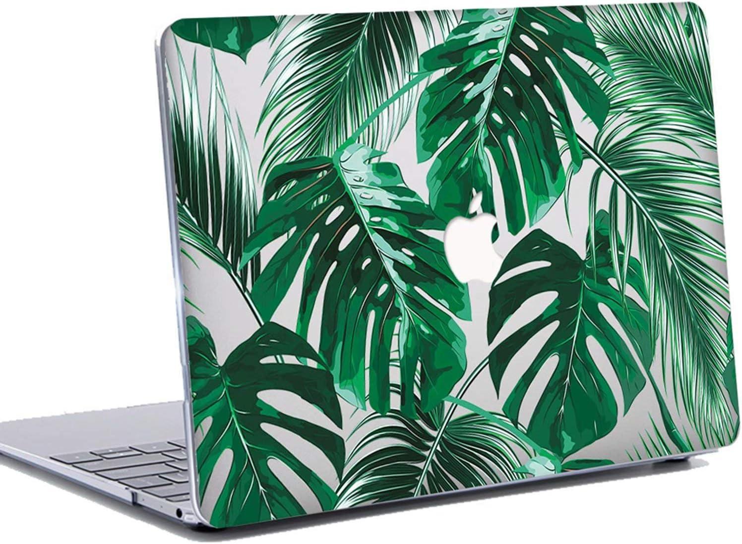 N/S Funda Dura para MacBook Pro 13 Pulgadas 2019 2018 2017 2016 - Plástico Dura Case Carcasa para MacBook Pro 13.3