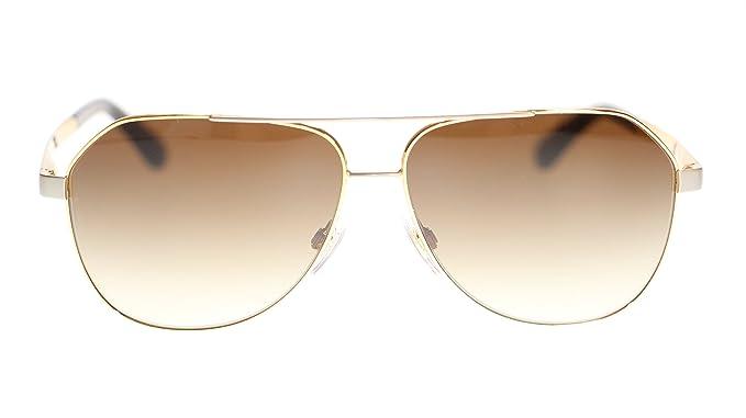 72cbc22fa0cc Image Unavailable. Image not available for. Colour  Dolce Gabbana Women  Pilot Sunglasses ...