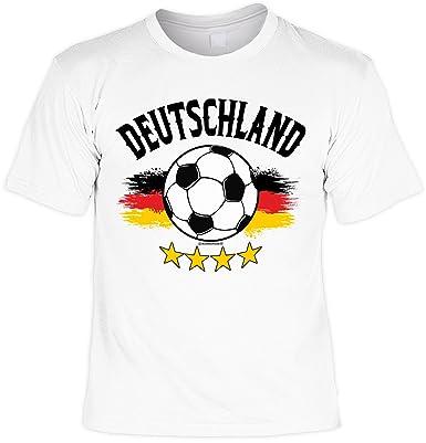 Art Detail Shirt Lustige Sprüche Fun Tshirts Deutschland Fußball