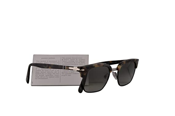 7f8d4c3030 Image Unavailable. Image not available for. Color  Persol PO3199S Tailoring  Edition Sunglasses Tortoise ...