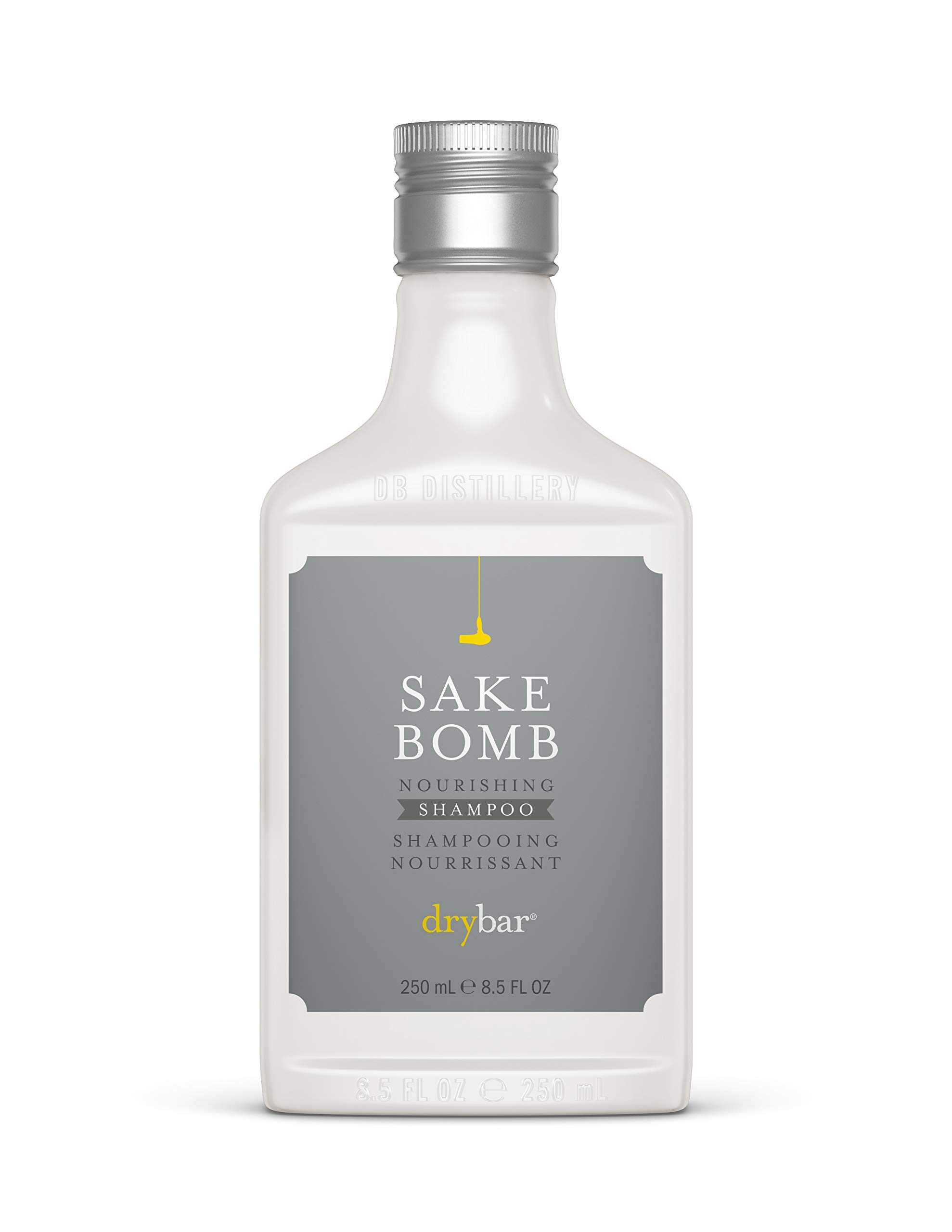 Drybar Sake Bomb Nourishing Shampoo 8.5 Ounces by DRYBAR
