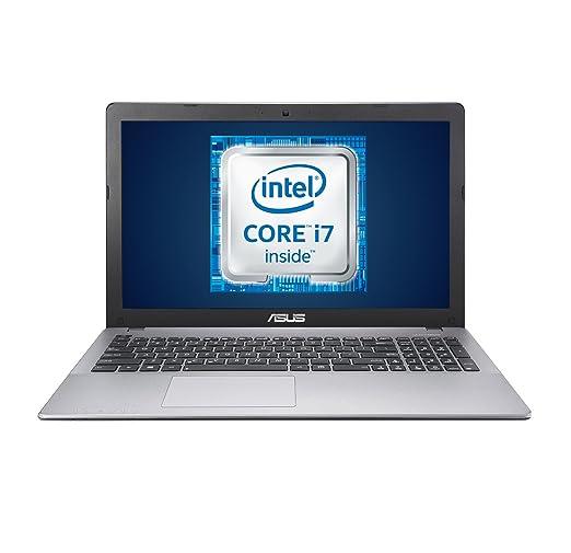 "62 opinioni per Asus K550VX-DM115T Portatile, Schermo da 15.6"" Full HD, Intel Core i7-6700HQ,"