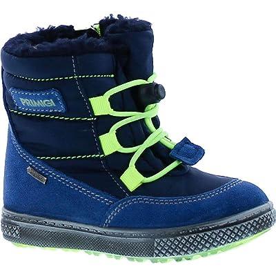 Primigi Girls Arrow Goretex Winter Waterproof Fashion Boots