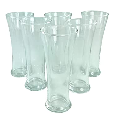 Anchor Hocking 83305L9 Libbey Drinking Glasses, 12-Ounce, Crystal clear