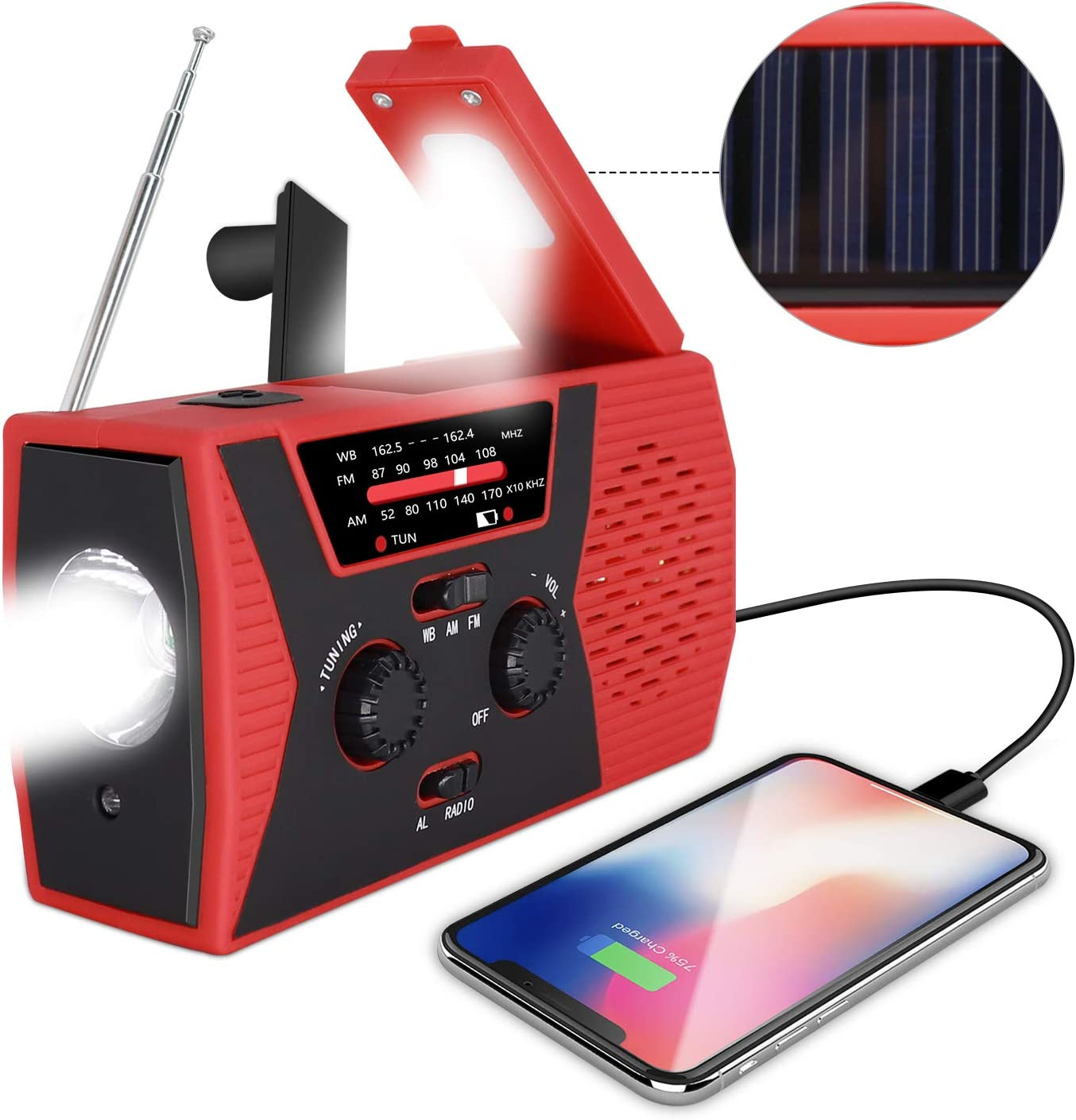 best emergency radio consumer report