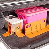 XuBa Car Multifunctional Fixing Rack Back Storage