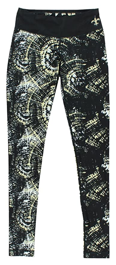 5e145b08 New Orleans Saints Thematic Print Legging Small