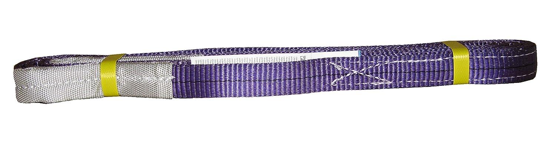 Purple CONNEX B34441 1t x 4m Webbing Sling