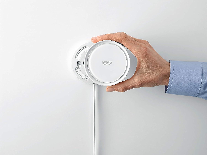 Grohe Sense - Kit de extensión para sensor de agua, color blanco Ref. 22506LN0