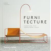 Furnitecture: Funiture That Transforms Space
