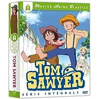 Tom Sawyer - Intégrale