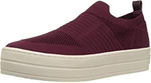 3eba57ffcf0e1 Amazon.com | J Slides Women's Heroe Sneaker, Black, 6 M US | Fashion ...