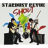 SHOUT (初回限定盤)