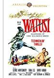 Watusi (1959)