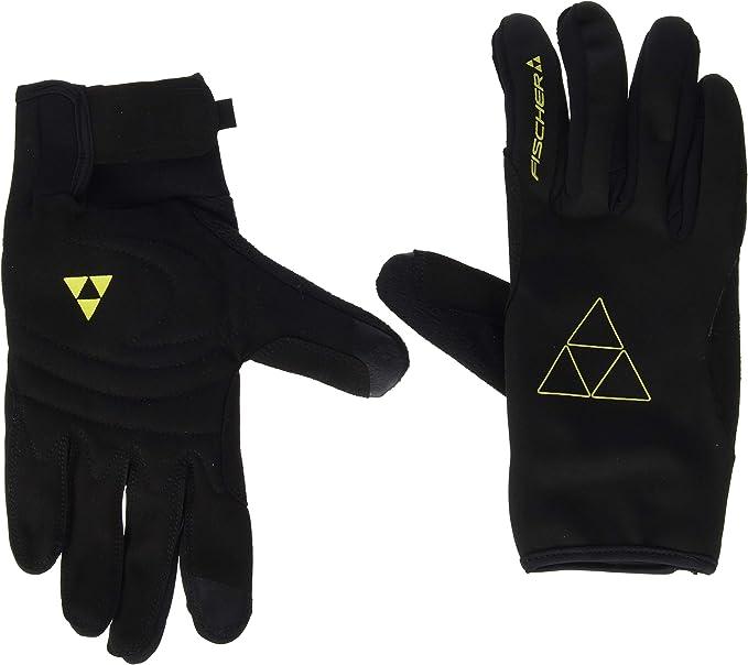 Fischer Sports XC Glove Universal Guanto Uomo