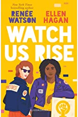 Watch Us Rise Kindle Edition