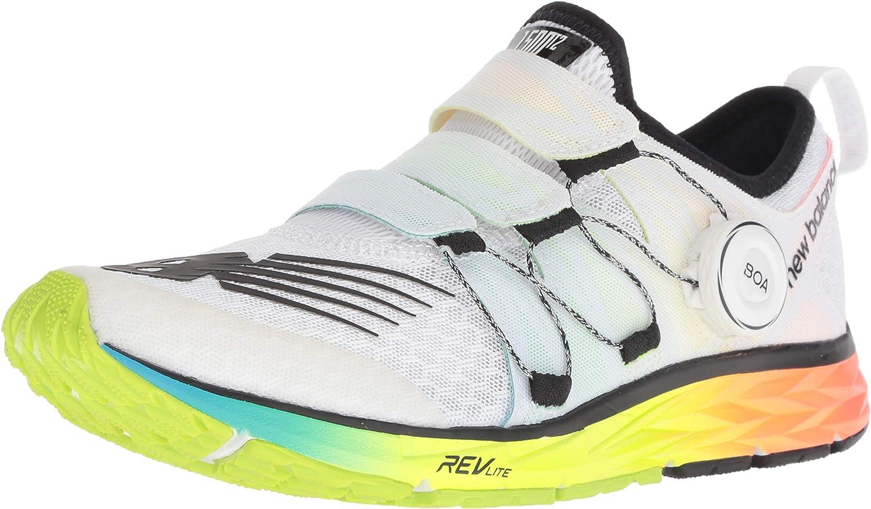 New Balance 1500v4 Boa, Zapatillas de Running para Mujer