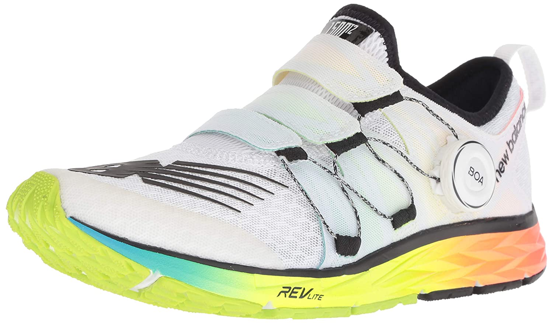 TALLA 40.5 EU. New Balance 1500v4 Boa, Zapatillas de Running para Mujer
