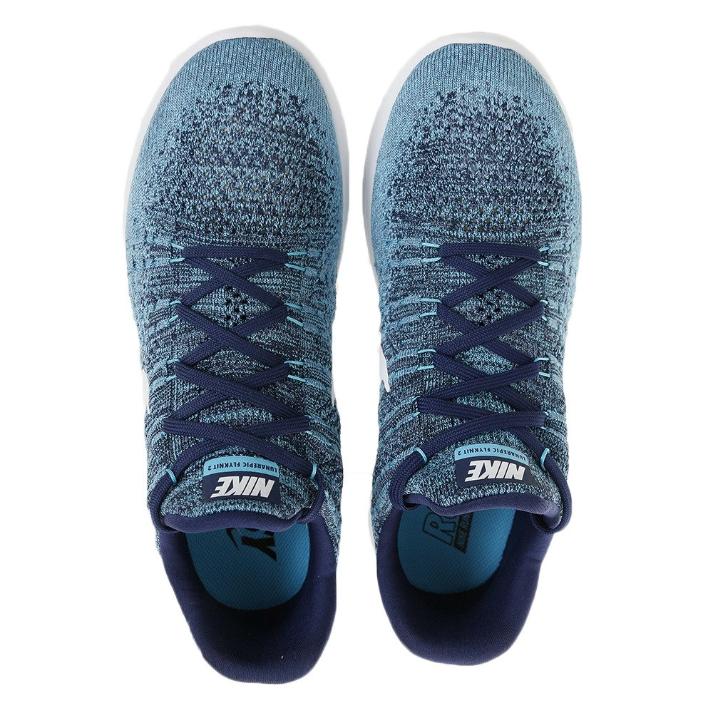 863779 403 Zapatillas de running Nike LunarEpic Low Flyknit 2 para hombre