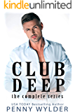 Club Deep: The Complete Series