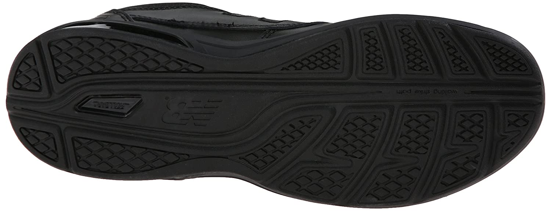 New Balance Men's MW813 Walking schuhe, schwarz, 10 B B 10 US e8fa12