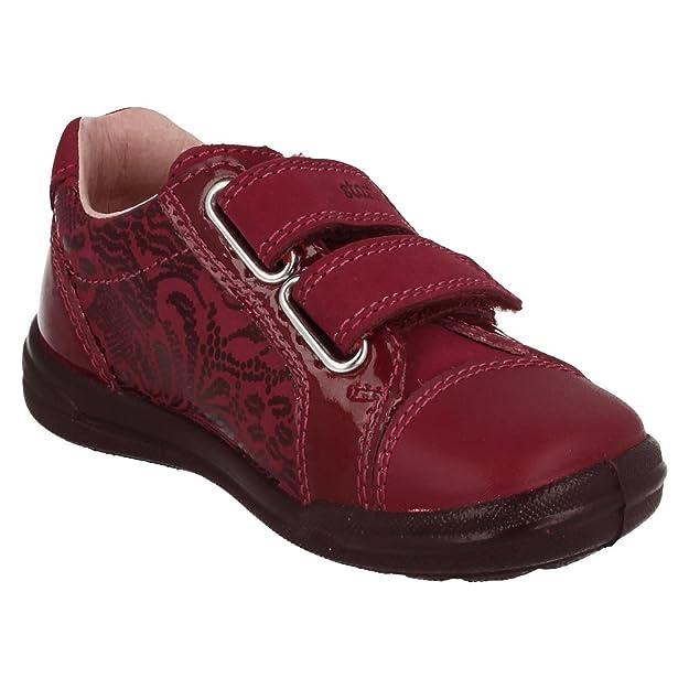 Girls Startrite Flat Shoe Flexy Soft Milan