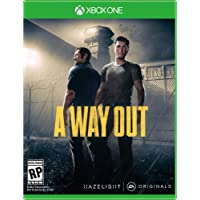 EA A Way Out for Xbox One