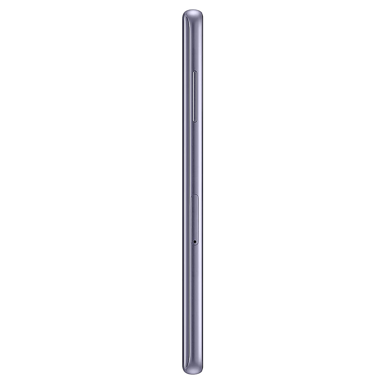 399f67f185 Samsung Galaxy A8 (2018) A530 - 32GB - Factory Unlocked (Black)  Amazon.ca   Cell Phones   Accessories