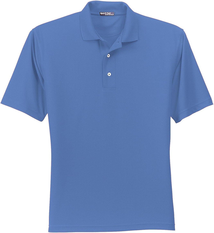 Sport Tek Men S Dri Mesh Polo At Amazon Men S Clothing Store Nencini sport polo shirts merge style with ease. sport tek men s dri mesh polo