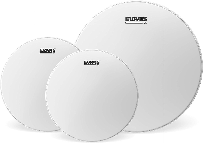 Evans G2 Tompack, Coated, Standard