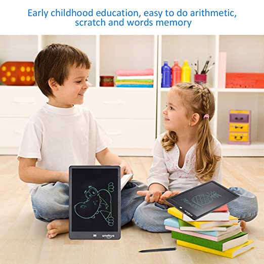 Amazon.com: ametoys 8.5 inch 9.7 inch 10 inch Tablet de ...