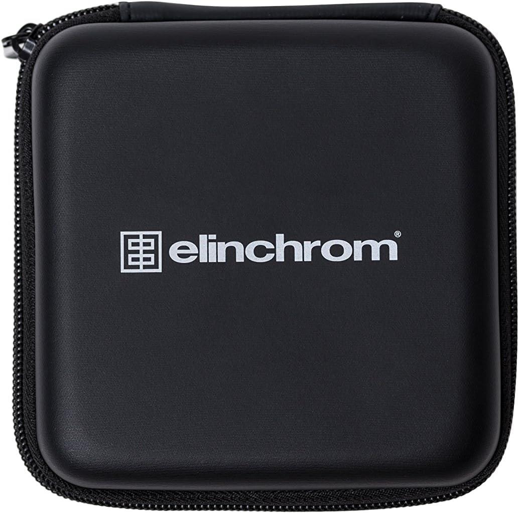 Gray EL33238 Elinchrom Skyport Box Transporter Professional Video Equipment Case