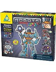 Orb Factory Sticky Mosaics« Robots