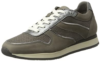 Tommy Hilfiger I1285zzy 1n1, Sneakers Basses Femme: Amazon