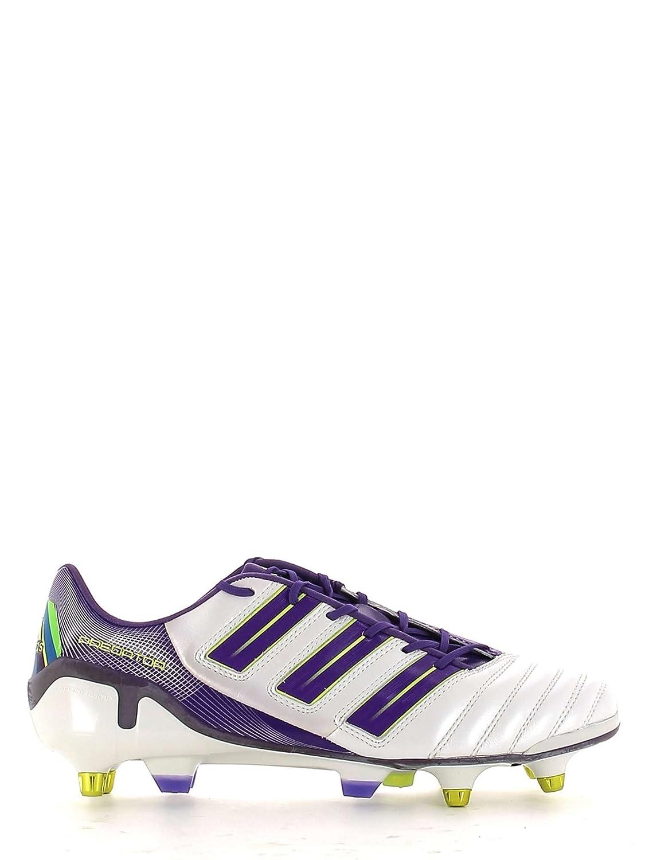 0e6df9452962 adidas adipower Predator XTRX SG White 6.5 UK  Amazon.co.uk  Sports    Outdoors
