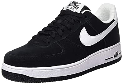 Nike Air Force 1 07 LV8 Schuhe braun blau im Shop Sneakers