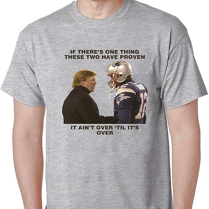 Inspired Funny T-Shirt Tom Brady
