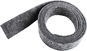 33001807 Dryer Drum Felt Seal Kit - Exact Fit for Whirlpool Maytag - Replaces Part Number AP4043269 AH2035631 EA2035631 PS2035631