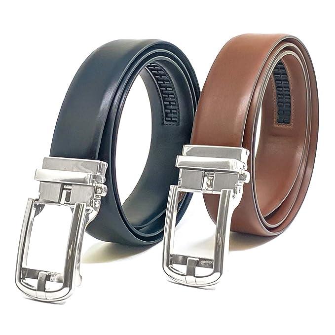 Amazon.com: NYBC - Cinturón de trinquete para hombre ...