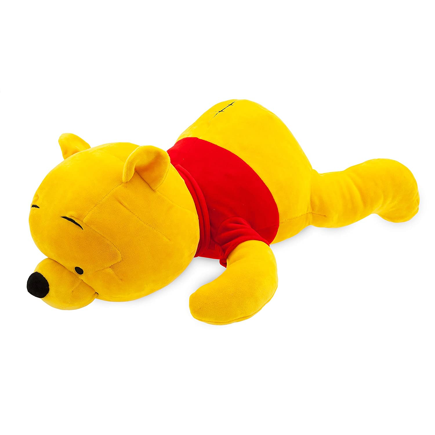 Winnie The Pooh Plush Floor Pillow Disney 412348396033