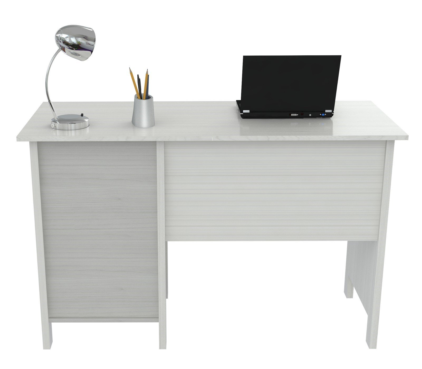 Inval ES 3303 Laura Collection Computer Desk by Inval America (Image #8)