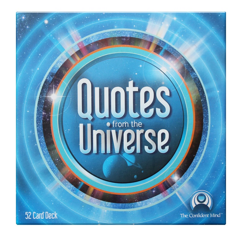 Quotes from the Universe ebook