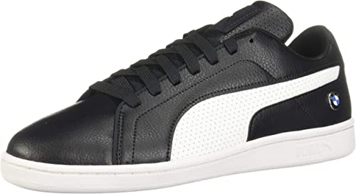 Puma BMW M Motorsport Court Perf Sneakers Black Size: 9 UK ...