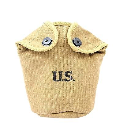 Amazon.com: World War Replica WW2 U.S. M1910 - Botella de ...