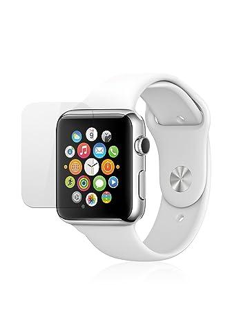 Unotec Protector De Pantalla Apple Watch 38 mm