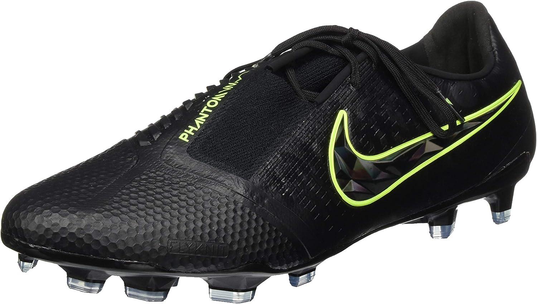 Football Boots, Black Black Volt