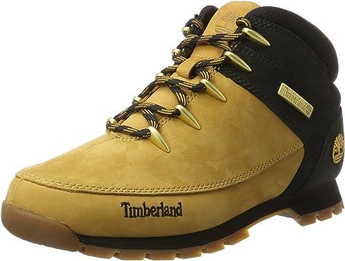 Timberland Euro Sprint Hiker, Botas para Hombre
