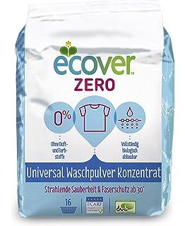 Ecover Zero mano de lavavajillas, 500 ml: Amazon.es: Salud y ...
