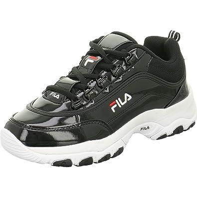 Fila Damen Strada Low Sneaker: Amazon.de: Schuhe & Handtaschen